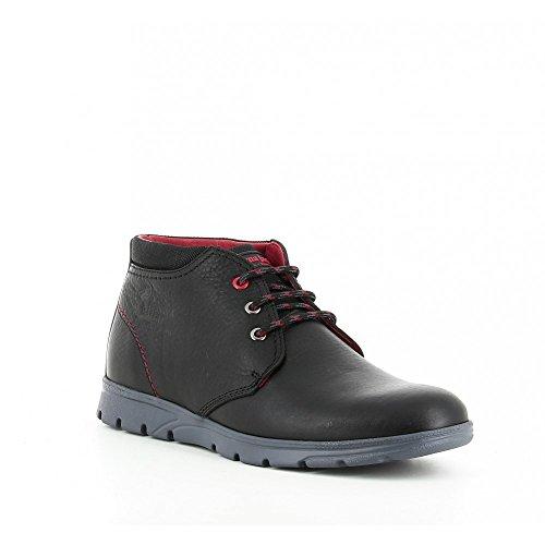 PANAMA Boots Men's Boots JACK PANAMA JACK Boots JACK Black Men's Black Black PANAMA PANAMA Men's 4rOq4Un