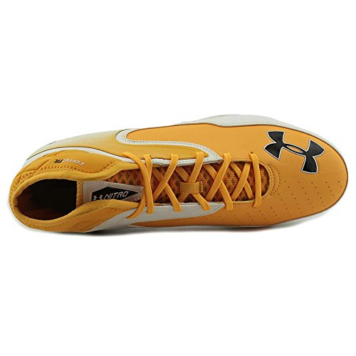 Under Armour Team Nitro Icon Mid D Grande Zapatos Deportivos