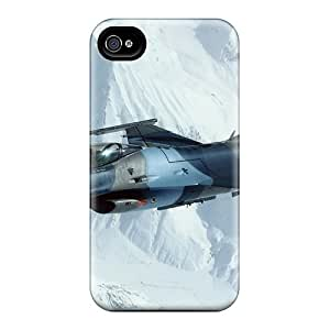 Durable Protector Cases Covers With Fighting Falcon Hot Design For Iphone 6