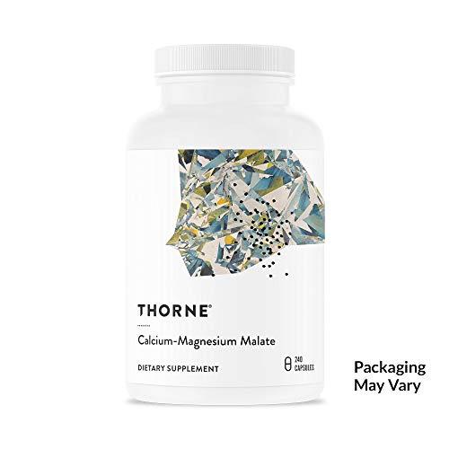 Top magnesium malate and calcium