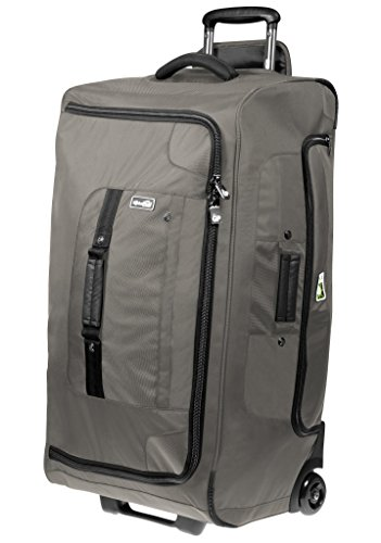 genius-pack-30-extensive-wheeled-upright-luggage-one-size-titanium