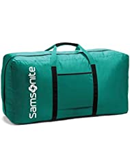 Samsonite Tote-A-Ton 32.5 Duffle, Turquoise, One Size (Pack of 3)