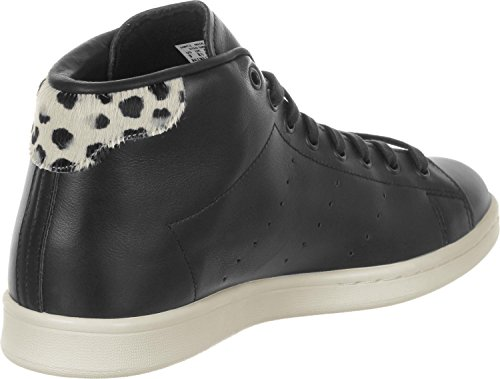 adidas Stan Smith Mid Schuhe 35 black/white