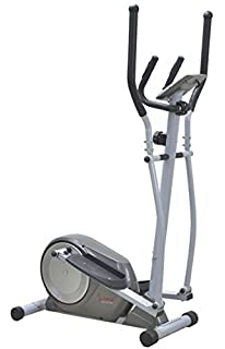 Sunny Health & Fitness SF-E3609 Magnetic Elliptical Trainer Elliptical Machine