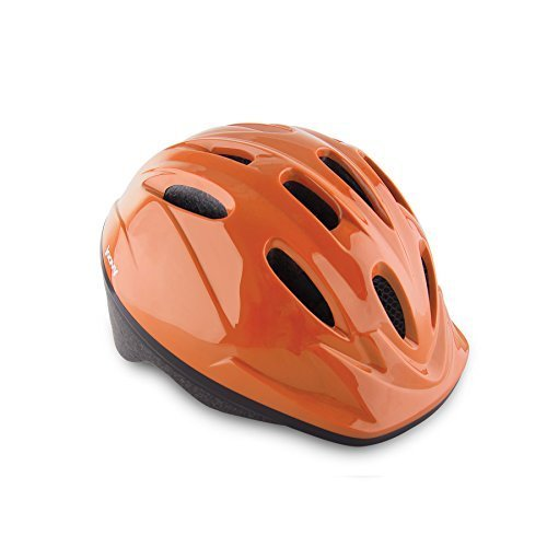 Orange Professional Helmet - JOOVY Noodle Helmet Medium, Orange
