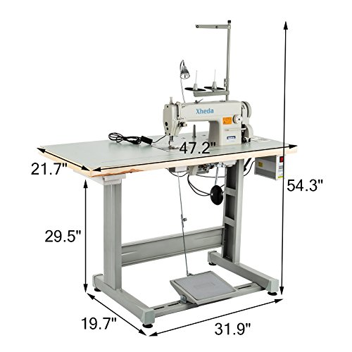 Buy sewing machine for upholstery