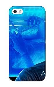 Premium Tpu Avatar Jake 2 James Cameron Movie Blockbuster Navi Humans Pandora Humanoid Race Aliens Love Story Ba People Movie Cover Skin For Iphone 5/5s