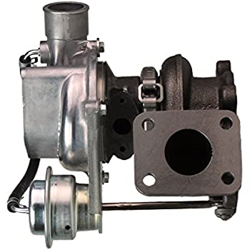 Amazon com: Holdwell Turbo Turbocharger 7000677 7020831 for