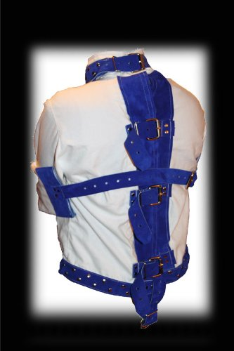 3XL Ultimate Straight Jacket by Monkey Dungeon (Image #2)