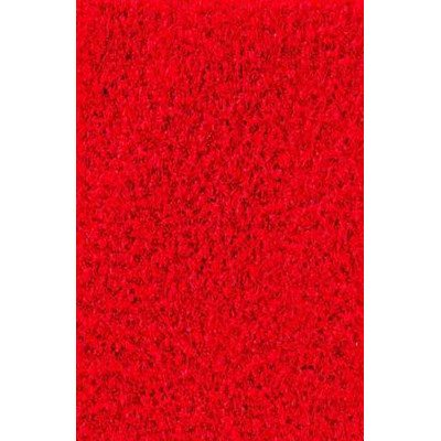 (Dalyn Rugs 10-Feet Casual Elegance, Red, Square)