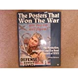 Posters That Won the War, Nelson, Derek, 0879385154