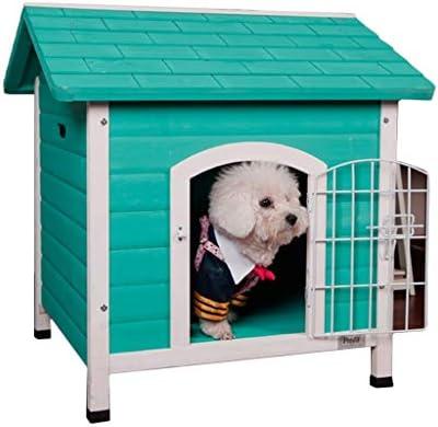Casetas para perros Caseta De La Casa De La Perrera Casa Del Gato ...