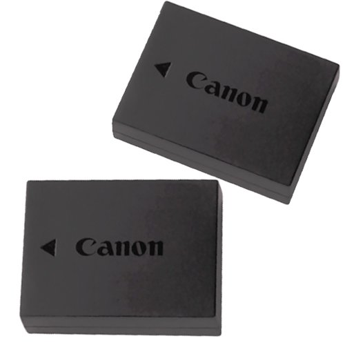 2-Pack Canon