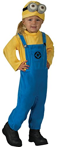 Rubie's Costume Despicable Me 3 Minion Jerry Costume, X-Small]()