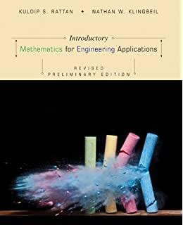 Introductory mathematics for engineering applications kuldip s customers who viewed this item also viewed fandeluxe Gallery