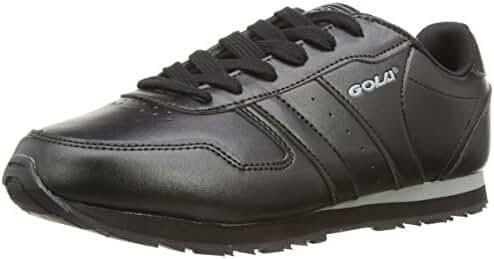 Gola Newport Mens Sneakers
