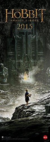 Der Hobbit Vertical 2015