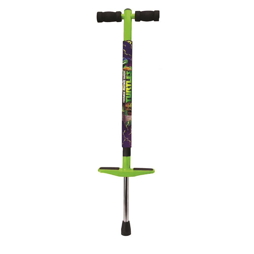 Teenage Mutant Ninja Turtles Opp Pogo Sticks by better toyz