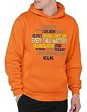 ozawa 215 Children T Shirt, Orange Residential School T Shirt, Hoodie