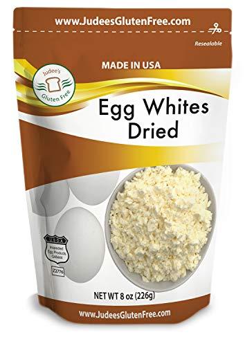 Judee's Dried Egg White