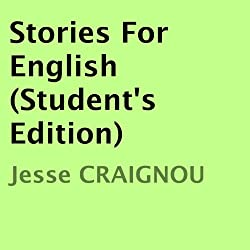 Stories For English (Student's Edition)
