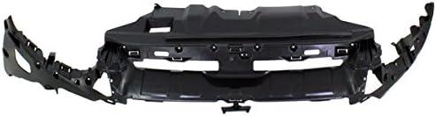 Driver Side Bumper Bracket Plastic Front For Focus 12-14