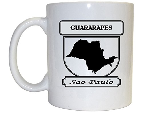 guararapes-sao-paulo-city-mug-black