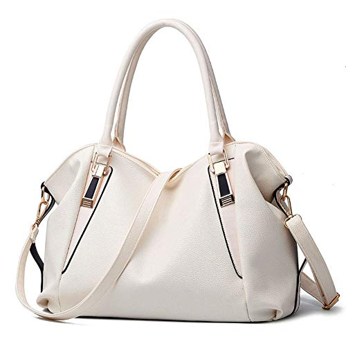 Bag Sac Main Trend Trendy Hlh Capacité Grande Femme Pour Simple Chamois À Tote rCsxtQhd