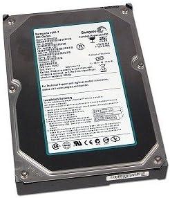 Seagate ST3200822A 200GB UDMA//100 7200RPM 8MB IDE Hard Drive