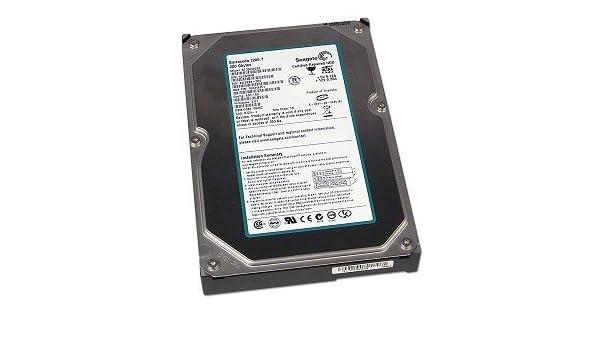 Seagate 80GB UDMA//100 7200RPM IDE Hard Drive