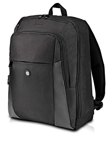 (HP Essential Backpack - Notebook Carrying Backpack - 15.6