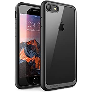 iPhone 7 Case, iPhone 8 Case, SUPCASE Unicorn Beetle Style Premium Hybrid Protective Clear Case for Apple iPhone 7 2016/iPhone 8 2017