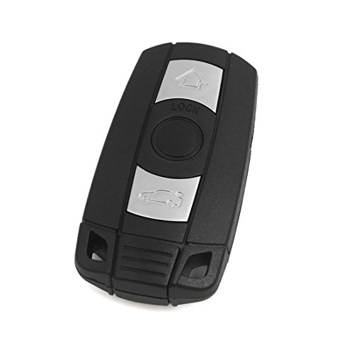 uxcell New Replacement Car Keyless Entry Remote Ignition Key for KR55WK49127 123
