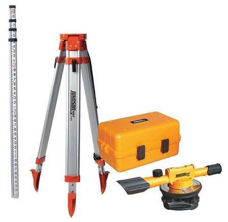 Builders Level Kit, 22X, 200 ft