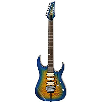 Ibanez RG6PFGMLTD-GBB Premium · Guitarra eléctrica: Amazon.es: Instrumentos musicales