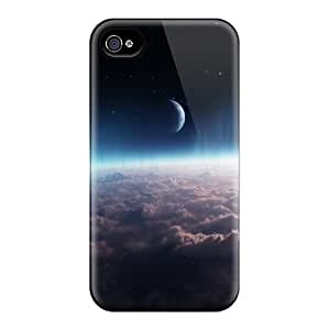 New Fashion Premium Cases Covers For Iphone 6plus - Outer Space