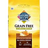 Nature's Recipe Large Breed Grain Free Dry Dog Foo...