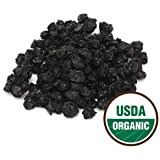 Starwest Botanicals Organic Elder Berries, 4 Ounces
