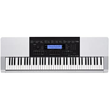a18ef822340 Amazon.com: CASIO Electric Keyboard 76 WK-220 (Japan Import ...