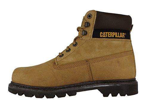 Caterpillar Colorado, Bottes Courtes Chukka Homme Honey (707622)