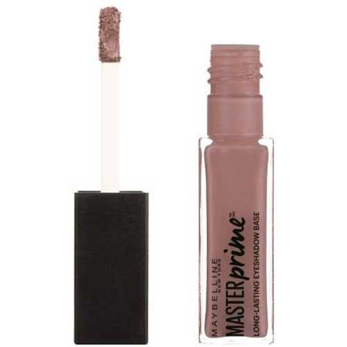Maybelline Master Prime Long Lasting Prime Plus Smooth Eye Shadow Base -- 2 per case. by Maybelline New York