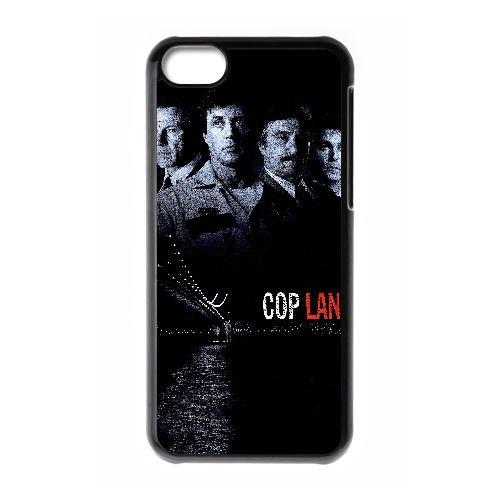 F5F45 Cop cas de téléphone terrestre à haute résolution affiche M5I2NQ coque iPhone 5c cellulaire couvercle coque noire SG3AUW3VW