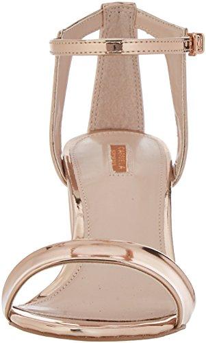 Scarpe Con Oro Np 60 Donna Gigi Cinturino Caviglia bronze Carvela Alla EqFZnWv