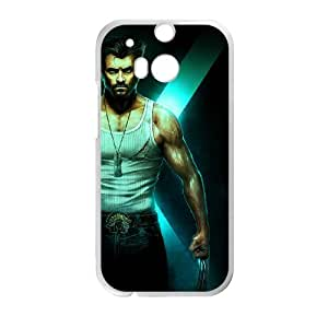 Order Case King Kong Wolf For HTC One M8 O1P412230