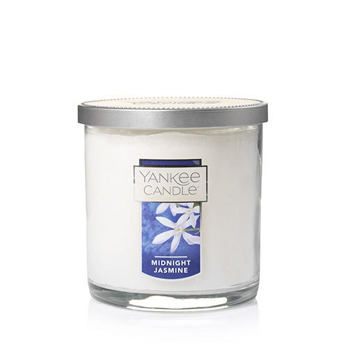 Yankee Candle Small Tumbler Candle, Midnight Jasmine