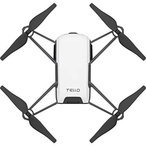DJI Ryze Tello Drone – Powered