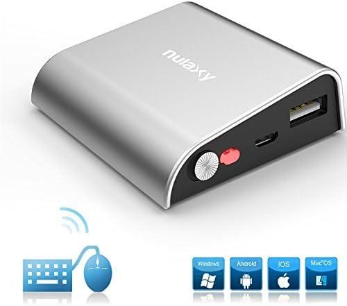 Nulaxy™ Adaptador Bluetooth Convertir universal USB Teclado y ...