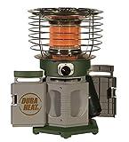 Dura Heat 360 Degree Instant Radiant Double Tank