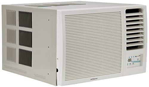 Hitachi 1 Ton 3 Star Window AC (RAW312KWD Kaze Plus White)