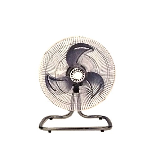 18 oscillating stand fan - 9